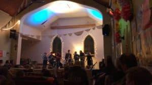 The Northern Folk, Stay Social and the Bendigo music scene